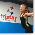 Tri Star Disability Gymnastics